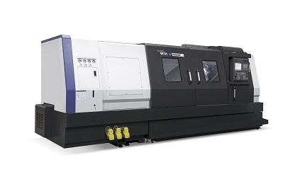 Máquina Herramienta L400LMC