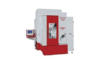 Máquina Herramienta RXP601DSH